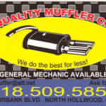 Quality Muffler CO
