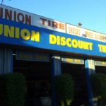 Union Discount Tire